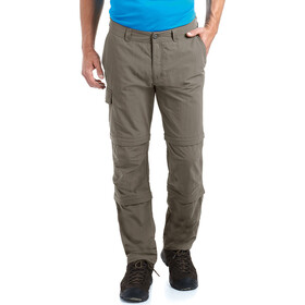 Maier Sports Saale Triple Zip Off Pants Men Regular teak